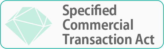 Specified commercial transaction act